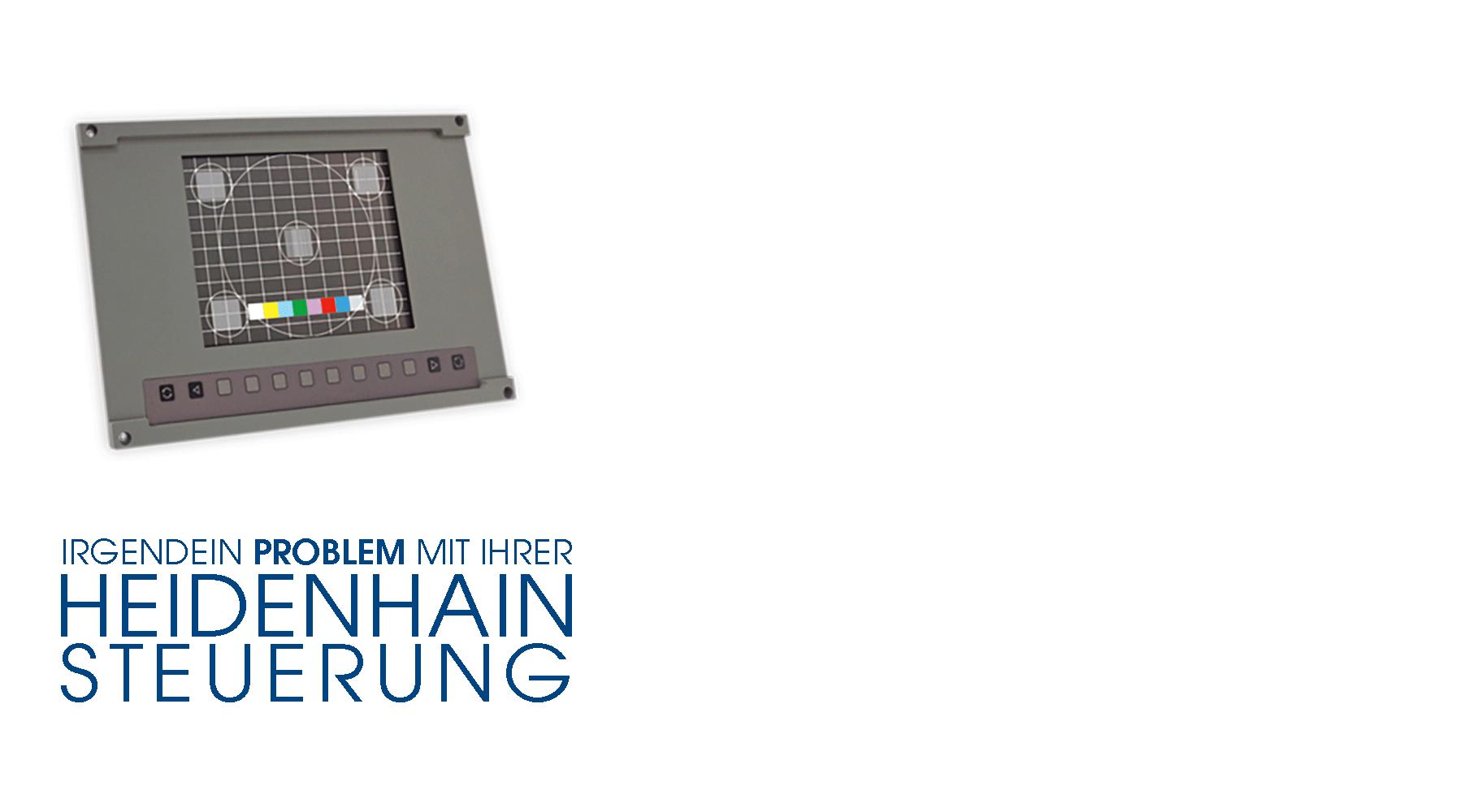 Heindenhain BF120
