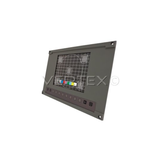 TFT Replacement monitor Heidenhain BF 120