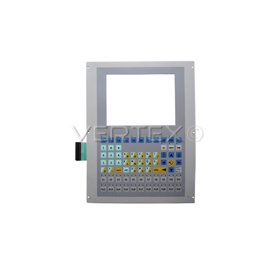 Membrane Keypad Esa VT600