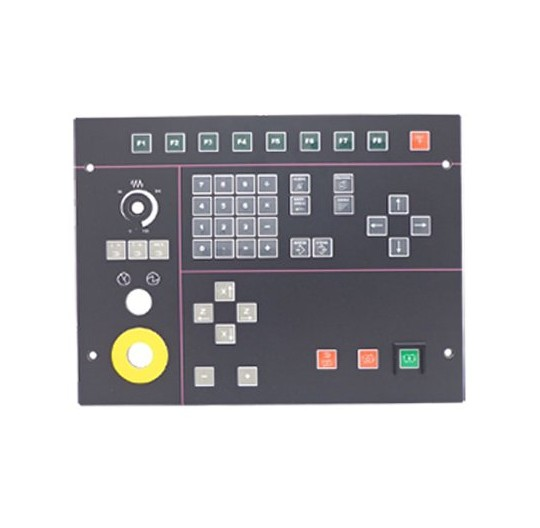 Operator panel for Philips Maho 532