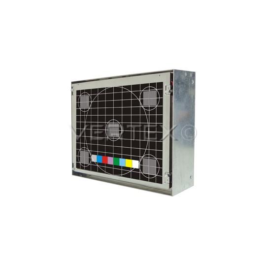 Cybelec DNC 800 - TFT-Ersatzmonitor (BITTE HINWEIS UNTEN BEACHTEN)