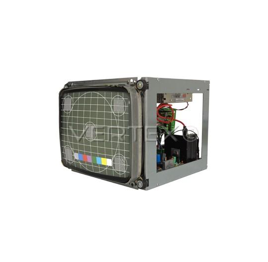 Fanuc A61L-0001-0076 - CRT-Ersatzmonitor