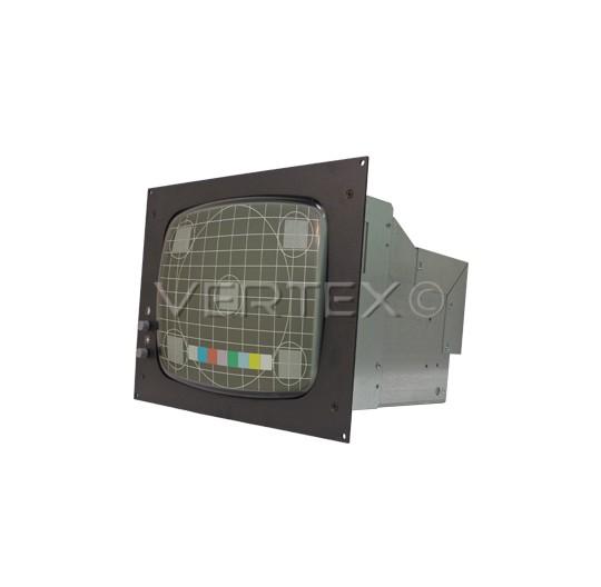 Philips Deckel Maho 3460 - CRT-Ersatzmonitor