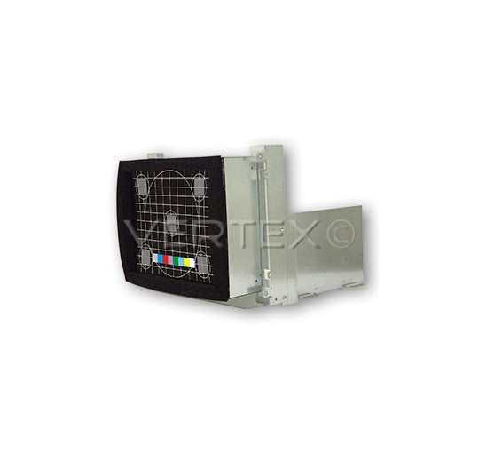 Agie Agiecut200 - Agie250 - Agiematic C 23 - Agietronic 100C - CM4114-344U - TFT-Ersatzmonitor