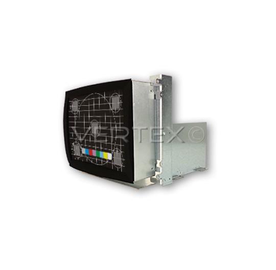 Agie e Charmille Serie 4000 Robofil 310 - TFT-Ersatzmonitor