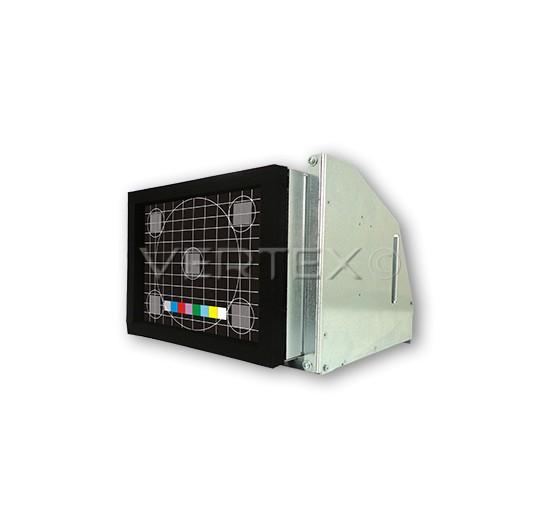 Agie e Charmilles Agiematic CD-Agie200D- 100D-300D - TFT-Ersatzmonitor