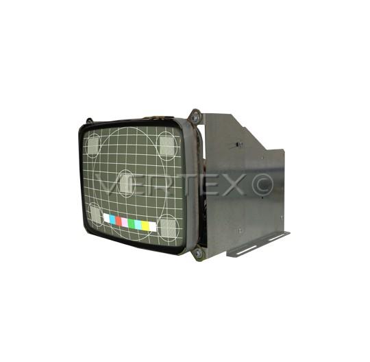 Reikotronic 5005 - CRT-Ersatzmonitor
