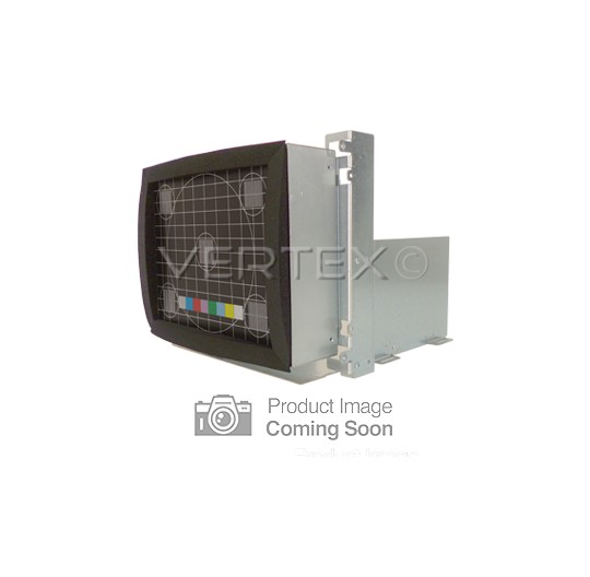 TFT Replacement monitor for Hurco Ultimax 3 (CRT Color)