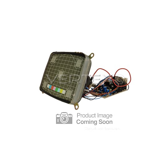 CRT Replacement monitor Reikotronic 5005-4 B/1