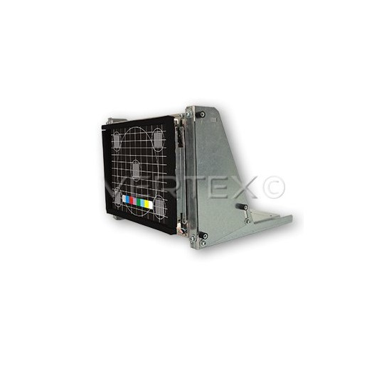 TFT Replacement monitor Cybelec 7300 PG