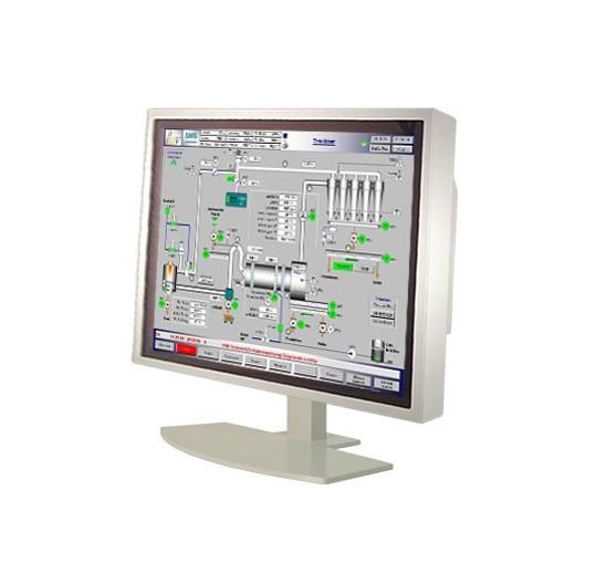 """15"""" Desktop Monitor Vesa"""