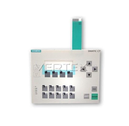 Siemens Simatic C7-613 - Folientastatur