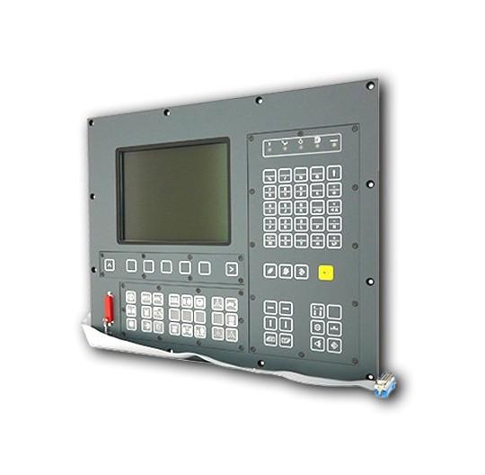 CNC-Schalttafeln